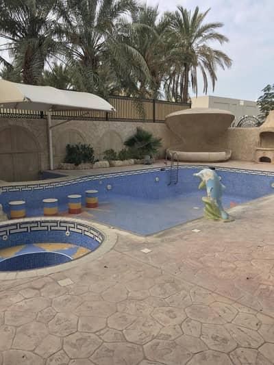 6 Bedroom Villa for Rent in Al Manara, Dubai - Beautiful 6 Bedrooms Villa with private pool at Manara street