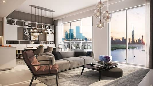 4 Bedroom Apartment for Sale in The Lagoons, Dubai - Golden chance- 10% to book+3 years pay+50% DLD+LAST 4 BR