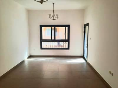 No Cash Deposit | 1 Month Extra Specious 1BHK Rent 29K With Parking Balcony in New Muwailih