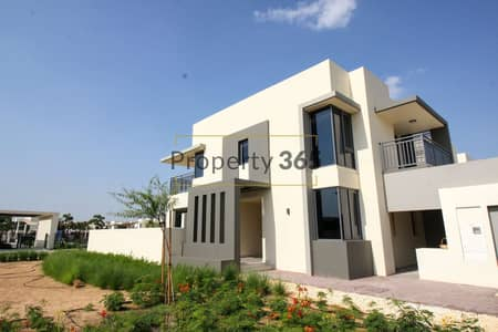 Great location / 5 bedrooms + Maid`s Room @ Maple