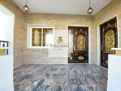 3 Bedroom Apartment for Rent in Mohammed Bin Zayed City, Abu Dhabi - Special offer | Private Entrance| Covered parking