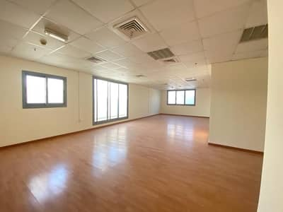 open view 1bhk with gym