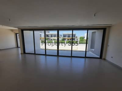 5 Bedroom Villa for Rent in Dubai Hills Estate, Dubai - Quality finished / 5 bedrooms plus Maid`s Room / Single Row