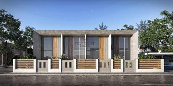 3 Bedroom Villa for Sale in Dubailand, Dubai - 24% Net Rental Guarantee for 3 years Adjustment in Price to get 964K