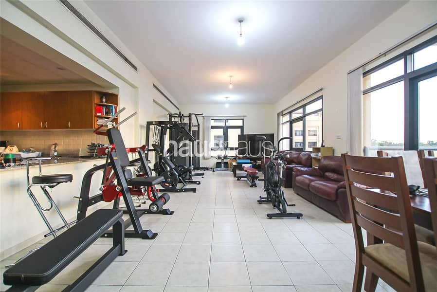 2 Vastu | Golf Course View | 3 Bed Plus Study