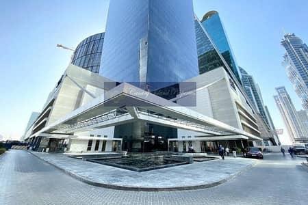 محل تجاري  للايجار في الخليج التجاري، دبي - Exclusive! High-End Retail with 63 kWs for rent | Road Facing.