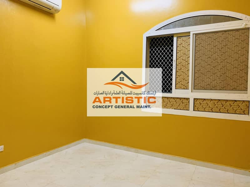 8 Proper 01 BHK for rent in new shahama