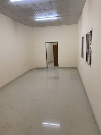 Studio for Rent in Baniyas, Abu Dhabi - Excellent Big Studio Apartment with Maid Room in a Prime Location at Baniyas East