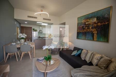 شقة 2 غرفة نوم للبيع في الفرجان، دبي - Luxury finish !!  Cheapest 2-Bedroom