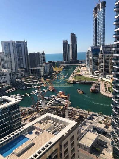 1 Bedroom Apartment for Rent in Dubai Marina, Dubai - LOVELY 1 BHK APARTMENT IN MARINA DUBAI