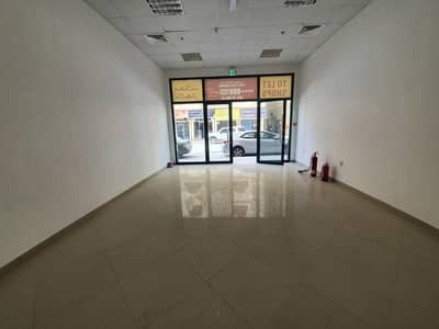 Shop for Rent in Bu Tina, Sharjah - Near Main road | Retail Shop | Direct from Owner