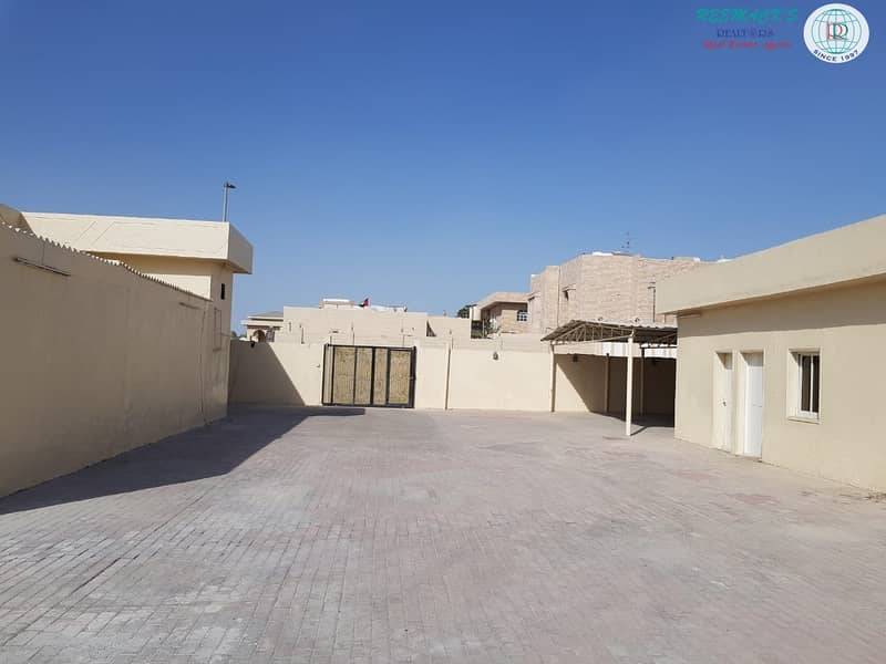 2 3 B/R VILLA AVAILABLE IN SHAHBA AREA