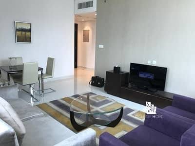 1 Bedroom Flat for Sale in Business Bay, Dubai - Quality Living |Huge Lay-out 1BR |Bright and Cozy