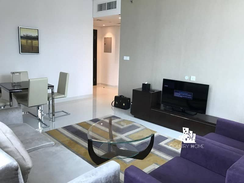 Bright and Cozy | Huge Layout 1BR | Prime Location