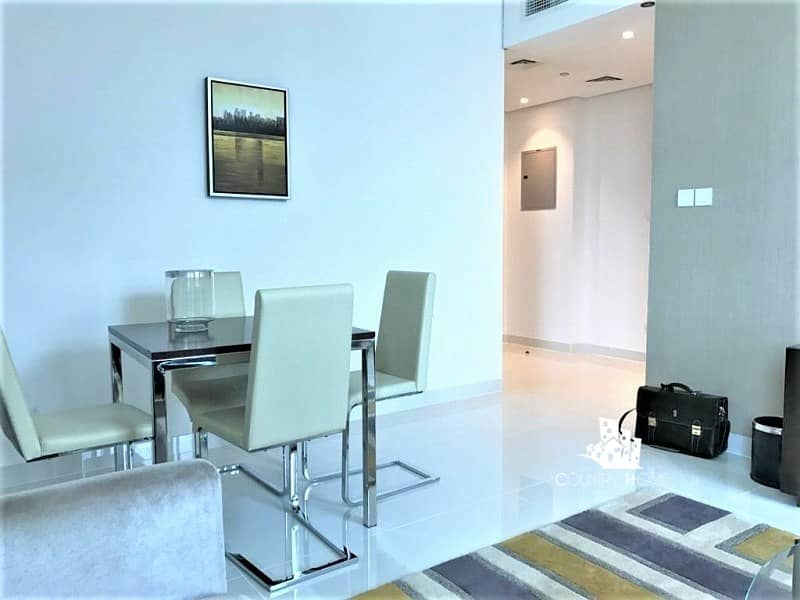 2 Bright and Cozy | Huge Layout 1BR | Prime Location