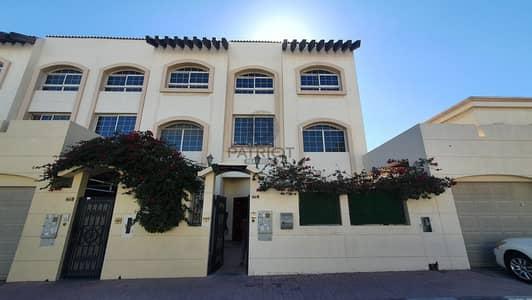 فيلا مجمع سكني 4 غرف نوم للايجار في مردف، دبي - 4BR Villa  +Maid  / 30 Days Free