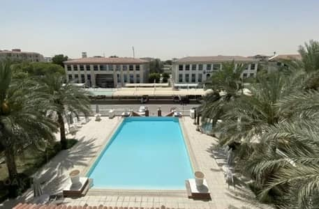 1 Bedroom Flat for Sale in Green Community, Dubai - EXCLUSIVE OFFER | FURNISHED | POOL VIEW