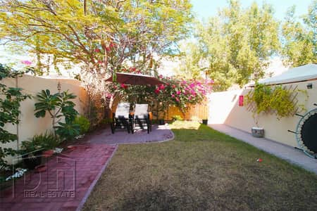 2 Bedroom Villa for Rent in The Springs, Dubai - 4M | Back to Back | Available March