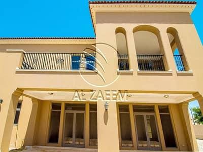 فیلا 6 غرف نوم للايجار في جزيرة السعديات، أبوظبي - Move-in Ready and Luxurious 6BR | Huge Plot