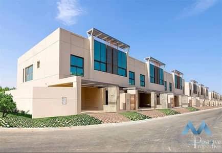 تاون هاوس 4 غرف نوم للايجار في مدينة ميدان، دبي - 4 Bedroom Villa For Rent  in Meydan Grand Views