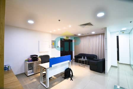 Office for Rent in Sheikh Zayed Road, Dubai - BEST OFFICE - BEST BUILDING   LOW RISE- LOWER RISK   BUILT IN WASHROOMS