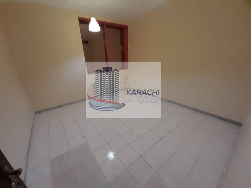 2 2 Bedroom Apartment With Huge Living Room In Hamdan Street