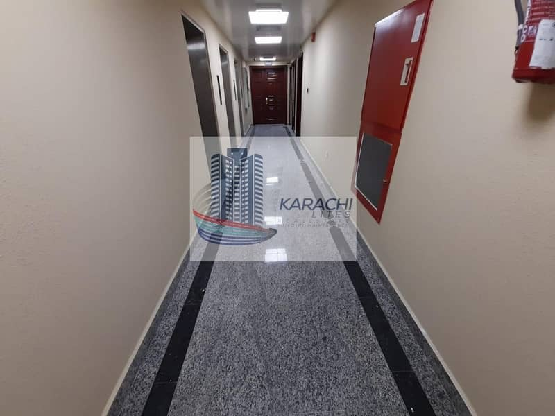 21 2 Bedroom Apartment With Huge Living Room In Hamdan Street