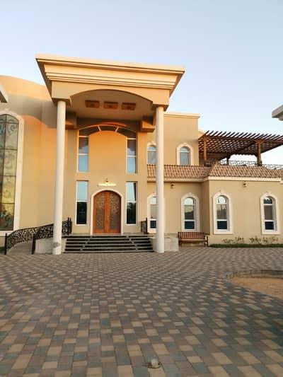 5 Bedroom Villa for Sale in Al Gharayen, Sharjah - large and beautiful villa like the palace in the Al Gharayen