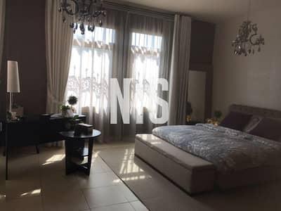 تاون هاوس 4 غرف نوم للبيع في حدائق الجولف في الراحة، أبوظبي - Comfortable and Elegant 4 Bedrooms Townhouse for Sale!