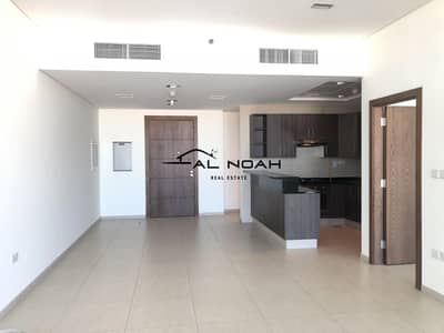 1 Bedroom Apartment for Rent in Danet Abu Dhabi, Abu Dhabi - one and tow bedroom available in prime location in moror area