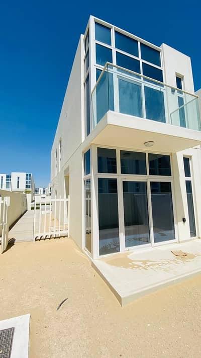 فیلا 3 غرف نوم للبيع في أكويا أكسجين، دبي - فیلا في باسيفيكا أكويا أكسجين 3 غرف 1050000 درهم - 4947740