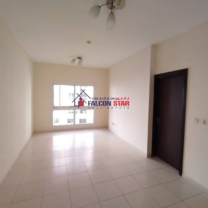 2 BEST RETURN OF INVESTMENT ELEGANT 1 BED CLOSE KITCHEN AND SEPARATE LAUNDRY ROOM  WITH BALCONY