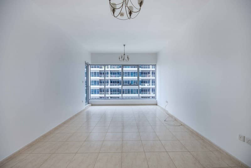 2 Largest 1Bedroom with Balcony | Full Community View | Mid Floor Unit