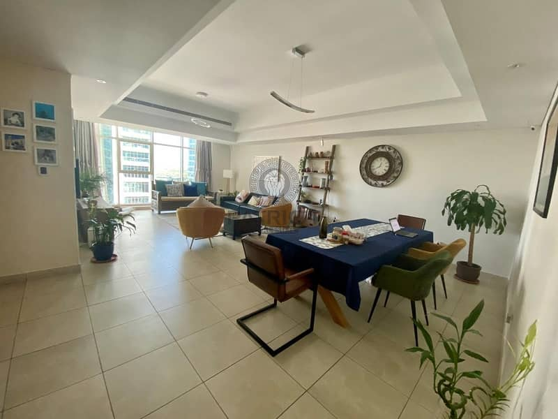 2 Lower Floor | Unfurnished | Two Bedroom | Plus Maid