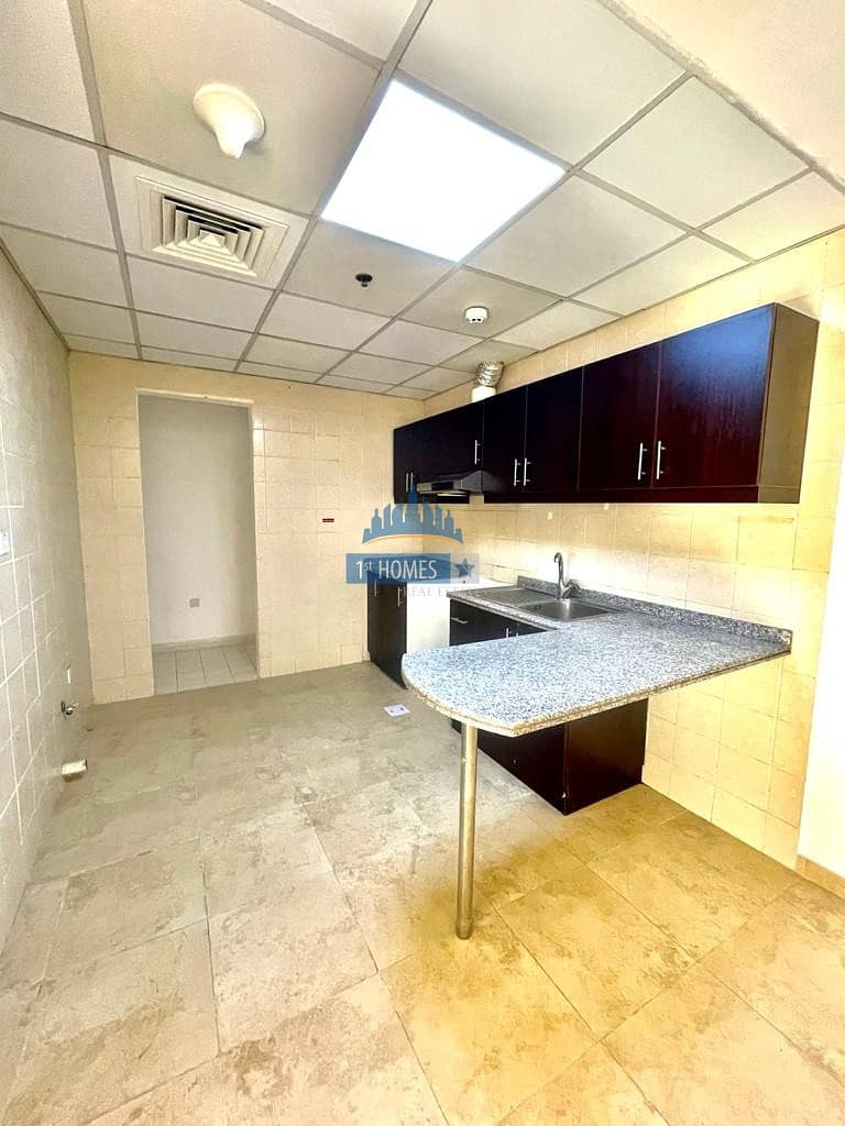 2 Chiller Free / Spacious 1 Bed / Open Kitchen