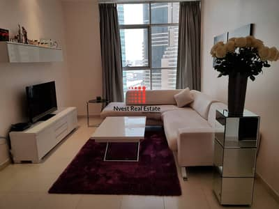 SPAECOUS  FURNISHED 1 BED ROOM APARTMENT