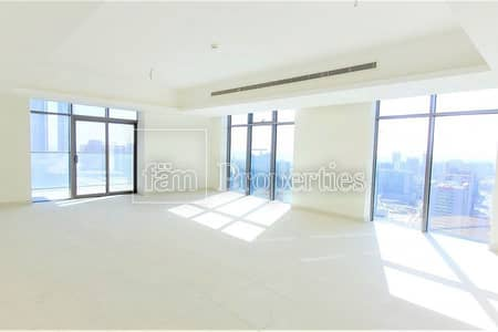 3 Bedroom Flat for Sale in Downtown Dubai, Dubai - Brand New 3BR+Maid | Canal view | Vacant