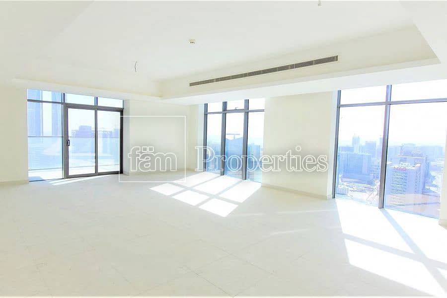 Brand New 3BR+Maid   Canal view   Vacant