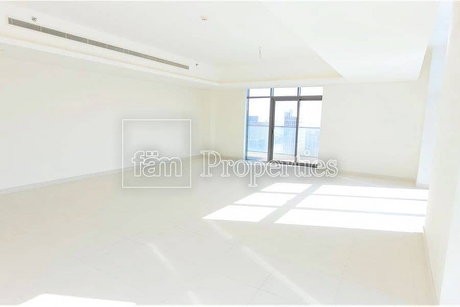 2 Brand New 3BR+Maid   Canal view   Vacant