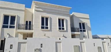 ***  BRAND NEW - 5BHK Duplex Villa with Garden space available in Al Jazzat area, Sharjah