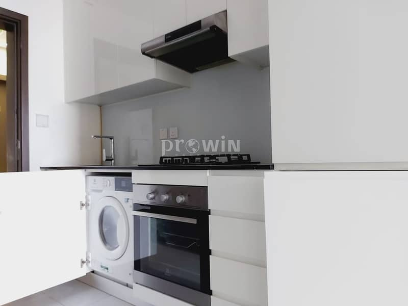 2 Large Studio Apartment with Miracle Garden View | Dewa building  | Last Unit !!!