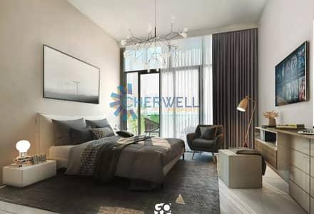 فلیٹ 1 غرفة نوم للبيع في جزيرة المارية، أبوظبي - Special Discount For Cash Buyers | Cleveland & Canal View
