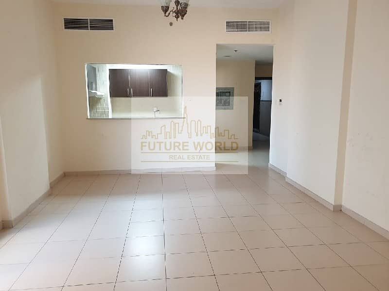 Good Value for Investment | Huge Layout | Mazaya 4 | Vacant