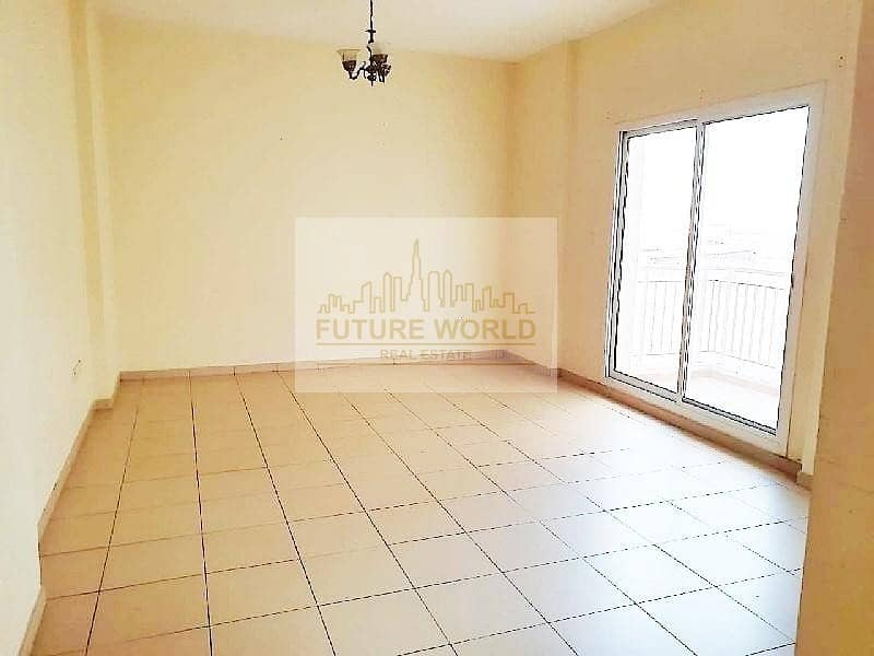2 Good Value for Investment | Huge Layout | Mazaya 4 | Vacant