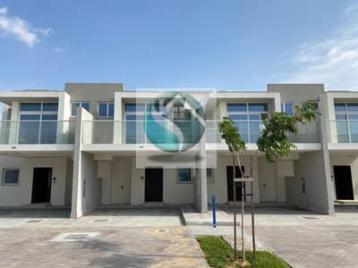 3 Bedroom Townhouse for Sale in Akoya Oxygen, Dubai - Distress Deal 3 Bed+ maid In Akoya ( Brand New)