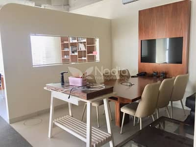 Fitted & Furnished Office in Citadel Tower