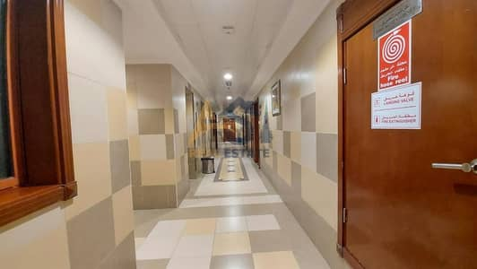 1 Bedroom Apartment for Rent in Barsha Heights (Tecom), Dubai - CHILLER FREE 1Bhk with Balcony