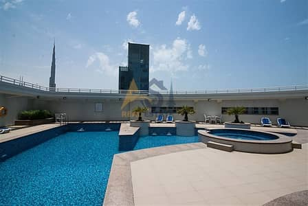 3 Bedroom Flat for Rent in Barsha Heights (Tecom), Dubai - Luxury |3BR| with 2 month free next to metro.