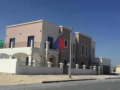 2 Bedroom Villa for Sale in Jumeirah Village Triangle (JVT), Dubai - BEST DEAL - BEAUTIFUL VILLA WITH GAZEBO GARDEN  IN JVT