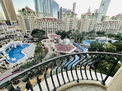 شقة 3 غرف نوم للايجار في وسط مدينة دبي، دبي - Nice Community  3BR   No Commission   2 Month free  
